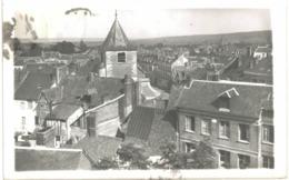 Gaillon - Quartier Autour De L'église - Carte Photo - Francia