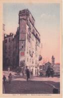 BASTIA SAINT JOSEPH LE CYMBALOU BELLE CPSM ANIMEE  BON ETAT VOIR SCANS - Bastia