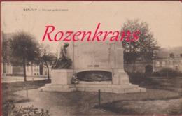 Berlaar Berlaer Oorlogsgedenkteken Oorlogs Gedenkteeken World War 1 I WWI WW1 Memorial (In Goede Staat) - Berlaar