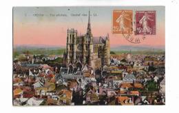 Vue  Générale - Amiens