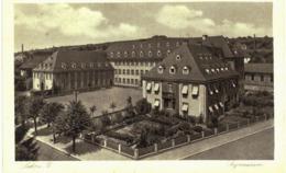 Allemagne -Lahr Gymnasium - Lahr