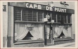 Valkenburg Cafe Restaurant De Munt Muntstraat Gulpener Bieren Bier (In Goede Staat) - Valkenburg