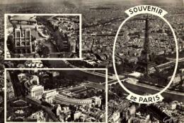 > Illustrateurs & Photographes > Photographes >R.HENRARD  / PARIS  /NOTRE DAME DE PARIS        /LOT  3000 - Künstlerkarten
