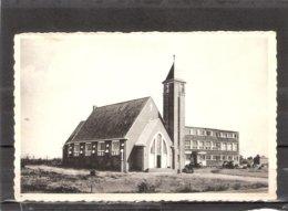 Lommel    Kerk  -  Kattenbos - Lommel