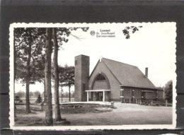 Lommel   / St. Jozefskapel / Stevensvennen - Lommel