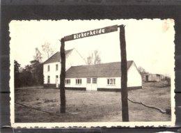 Lommel  Kampeerhuis  Blekerheide - Lommel