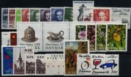 Dinamarca Nº 966/95. Año 1990 - Nuovi