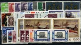 Dinamarca Nº 908/36. Año 1988 - Nuovi
