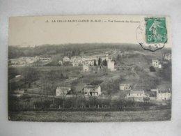 LA CELLE SAINT CLOUD - Vue Générale Des Gressets - La Celle Saint Cloud