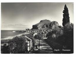 1440 - CEFALU' PALERMO PANORAMA 1951 - Italia