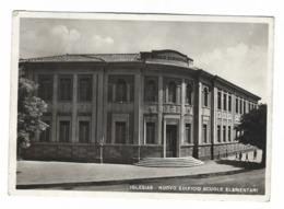 1442 - IGLESIAS NUOVO EDIFICIO SCUOLE ELEMENTARI 1940 CIRCA - Iglesias
