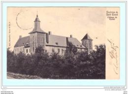 RIJKEL / Borgloon - Château De RYCKEL - Kasteel - Environs De Saint Trond - Borgloon