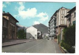 1450 - COGGIOLA VIA GARIBALDI BIELLA 1965 - Biella