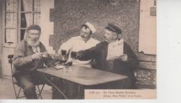 14 Un Vieux Matelot Normand  -  Allons, Mon Vieux ! A Ta Santé ... - France