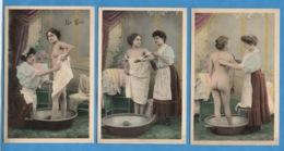 Nus Adultes - Le TUB - Fine Nudes (adults < 1960)