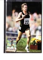 3520 Mémorial Van Damme - John Walker - Cartoline Maximum