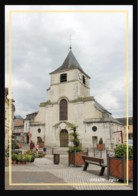 27  GAILLON   ...    L'église - Francia