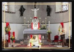 27  GAILLON   ...    L'autel - Francia