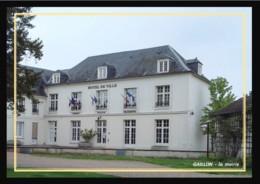 27  GAILLON   ...   L'hotel De Ville - Frankrijk