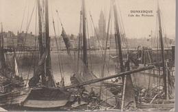 DUNKERQUE - CALE DES PECHEURS - Dunkerque