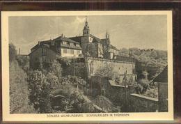 41436753 Schmalkalden Schloss Wilhelmsburg Schmalkalden - Schmalkalden