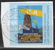 BRIEFZENTRUM 83 Mb - 20. 11 09 - .. - Mi N. 2755 - INTERNATIONALE LUFT - [7] Repubblica Federale