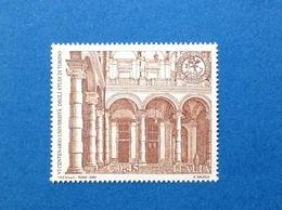 2004 ITALIA FRANCOBOLLO NUOVO STAMP NEW MNH** UNIVERSITA TORINO - 6. 1946-.. Repubblica