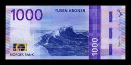 Noruega Norway 1.000 Kroner 2019 Pick New SC UNC - Noruega