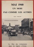 Arras Mai 1940 2e Guerre - 1939-45