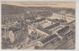 Wendelinushof Des Missionshauses St.Wendilinus - 1916 Feldpost - Kreis Sankt Wendel