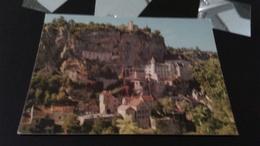 CSM - ROCAMADOUR - Rocamadour