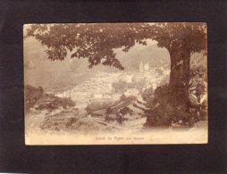 89375     Italia,   Saluti  Da Pigna,  Val Nervia,  NV(scritta) - Imperia