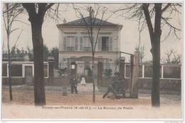 ROISSY EN FRANCE LE BUREAU DE POSTE TBE - Roissy En France