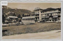 Hotel Victoria Villars S/Ollon - VD Vaud