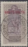 Haute Volta - Fada N'Gourma Sur N° 1 (YT) N° 1 (AM). Oblitération De 1925. - Haute-Volta (1920-1932)