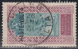 Haute Volta - Leo Sur N° 26 (YT) N° 37 (AM). Oblitération De 1931. - Haute-Volta (1920-1932)