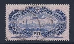 FRANCE 1936 AIRMAIL 50Fr Nº 15 - Poste Aérienne