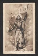Santa Giovanna D'Arco - Piccolo Formato - Non Viaggiata - Heiligen