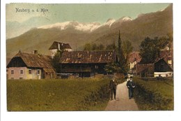 Neuberg A.d. Mürz. - Mürzzuschlag