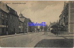Julich - Dusseldorferstrabe - Juelich