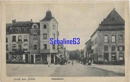 Grub Aus Julich - Marktstrabe - Juelich