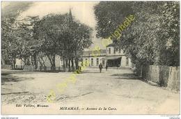 13. MIRAMAS .  Avenue De La Gare . - Autres Communes