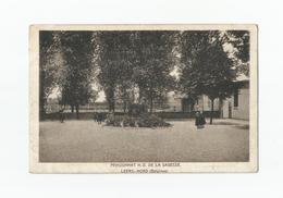 PENSIONNAT N.D. DE LA SAGESSE,  LEERS-NORD (Belgique). - Estaimpuis