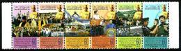 Brunei Nº 645/50 En Nuevo - Brunei (1984-...)