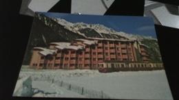 CSM  - CHAMONIX MONT BLANC - Chamonix-Mont-Blanc