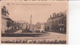 ARLON / LE MONUMENT 1914-18 - Arlon