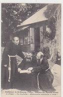St. Maurice (VS) - Scolasticat - Missions Des Capucins Suisses Pour Les Seychelles            (P-194-90718) - VS Valais