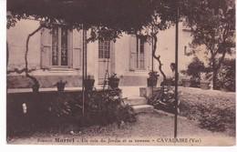 CAVALAIRE(PENSION MARTEL) - Cavalaire-sur-Mer