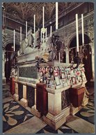 °°° Cartolina - Padova Basilica Di S. Antonio Tomba Del Santo Viaggiata °°° - Padova (Padua)