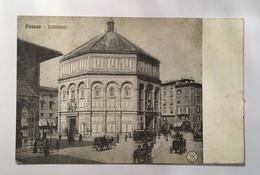 V 11049 Firenze - Battistero - Firenze
